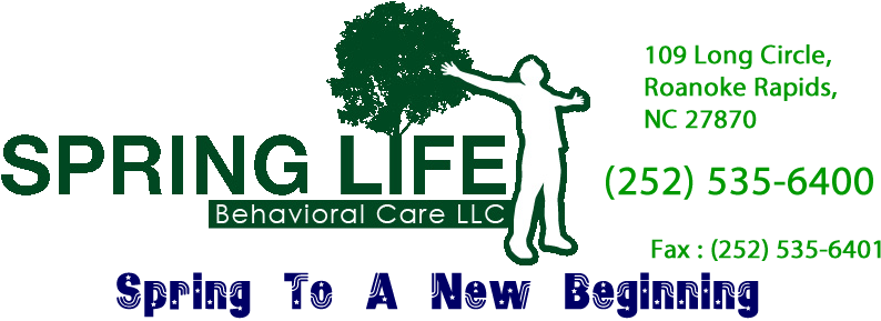Spring Life Behavioral Care LLC